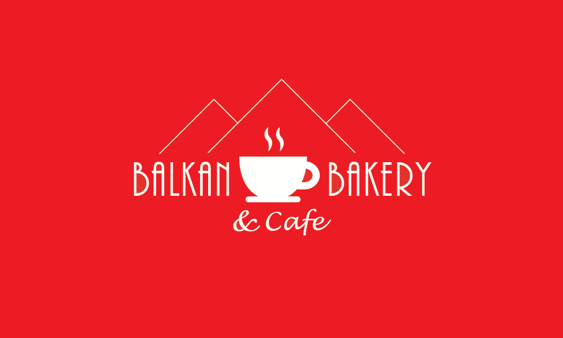 Balkan Bakery & Cafe