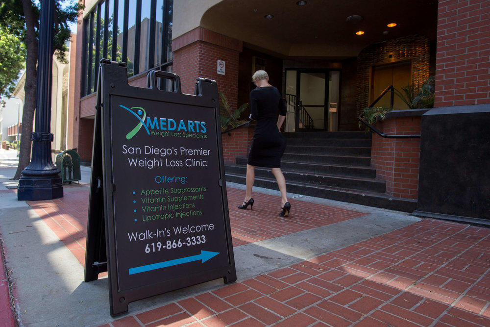 Downtown San Diego's Best Weight Loss Clinic