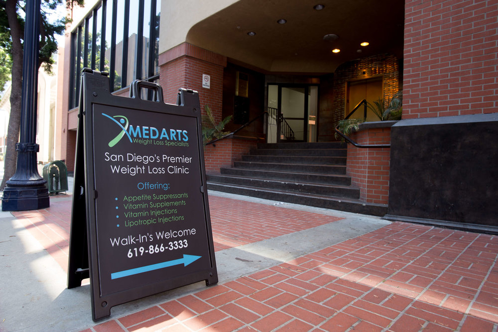 San Diego Weight Loss Experts Medarts