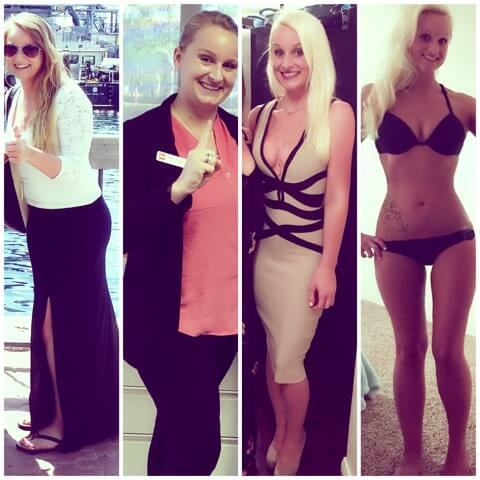 Amber lost 41 Pounds at Medarts Weight Loss Specialists