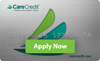 CareCredit Financing at Medarts San Diego.