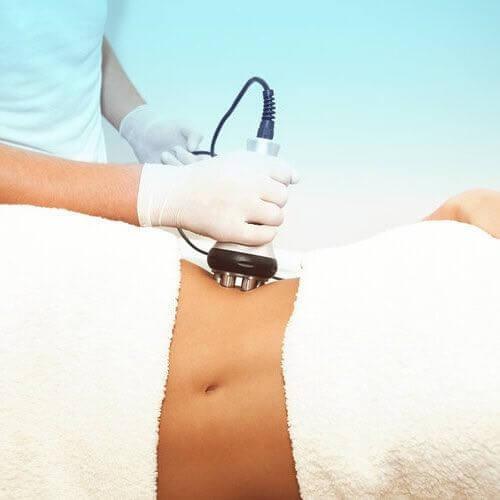 Fat Cavitation Therapy at Medarts Weight Loss San Diego