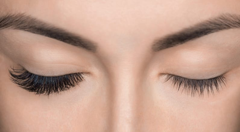 Do Eyelash Extensions Make Your Eyelashes Fall Out