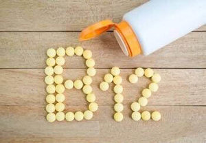 Vitamin b12 injection -