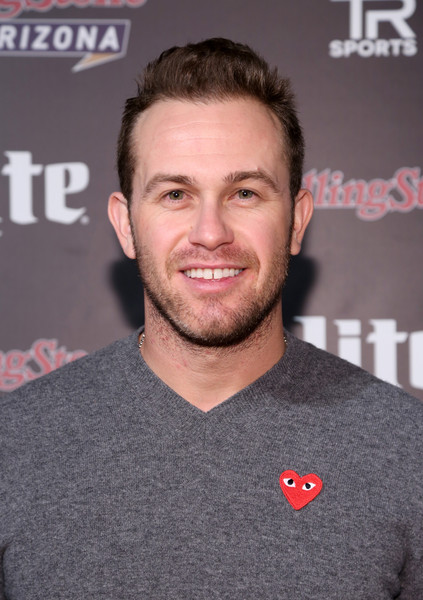 Professional baseball player Evan Longoria attends Rolling Stone LIVE Arizona Presented by Talent Resources Sports