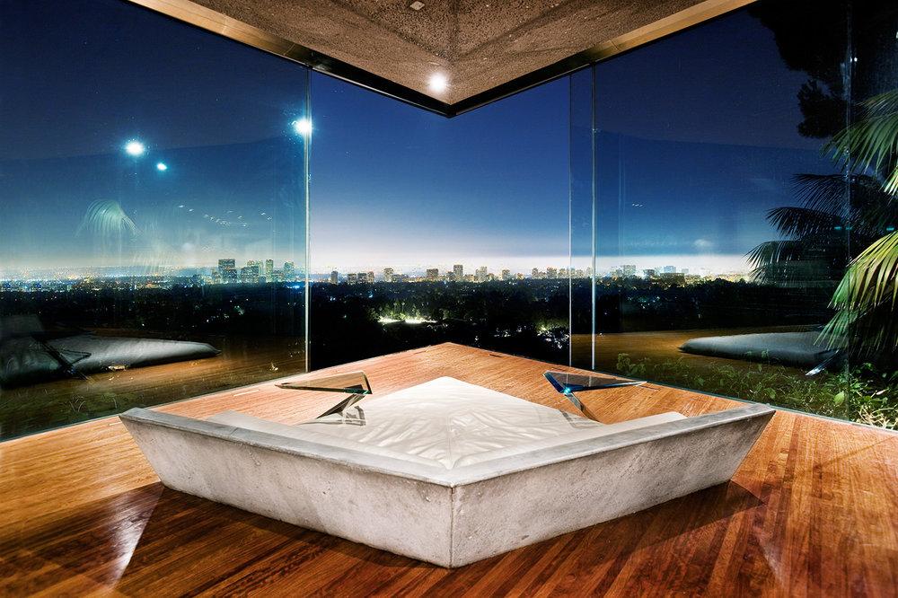 Sheats-Golstein Residence