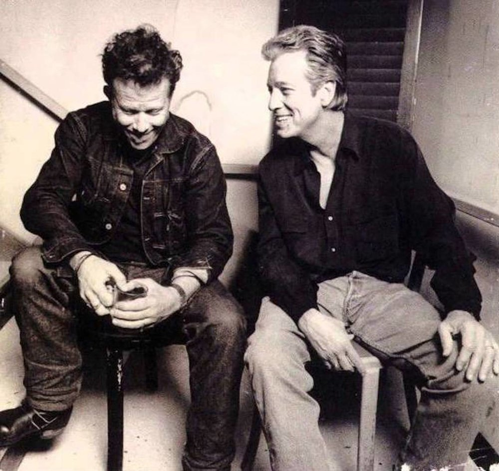 Wicked Grin Tom Waits Revisited October 13 & 14 2017