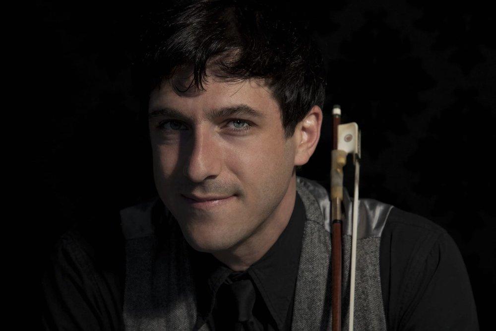 Ariel Barnes + Manitoba Chamber Orchestra September 30 2017