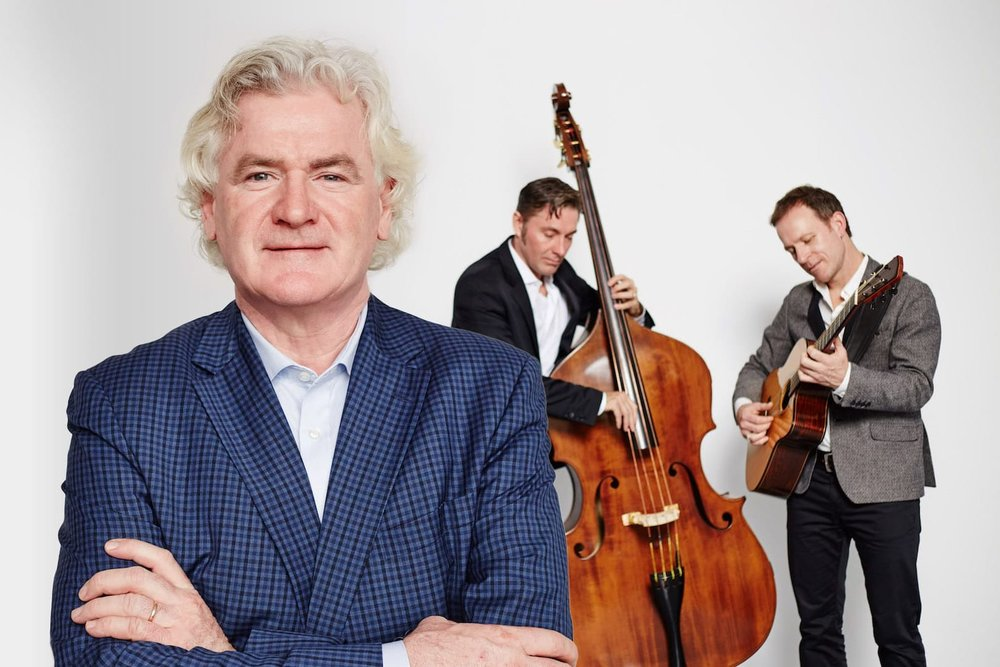 John McDermott - Raised On Songs And Stories  - October 12, 2017
