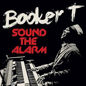 Booker T Jones February 17 2018