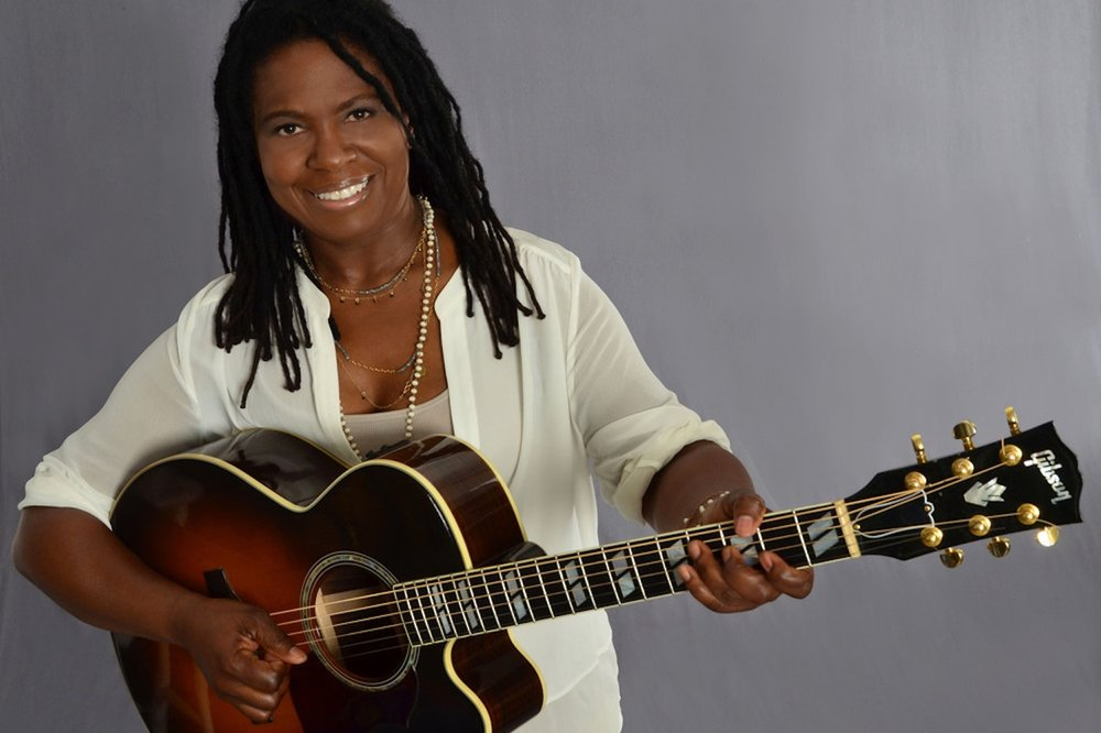 RUTHIE FOSTER - October 26, 2018 ● 7:30pmRuthie Foster brings her vocal talent to the Kay Meek stage this fall. Drawing influences from legendary acts like Mavis Staples and Aretha Franklin, Foster has a unique sound that is undefined by a single genre.