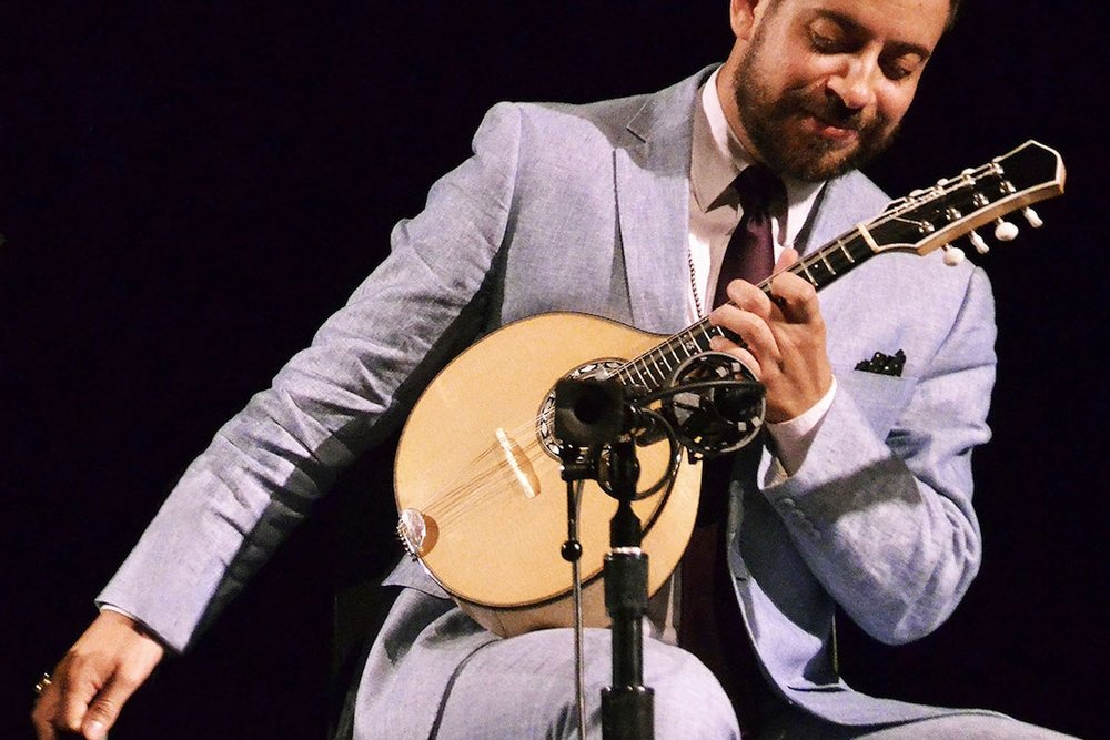 DANILO BRITO - April 3 & 4, 2019 ●7:30pmImportant to the world of music for his extraordinary musicianship, Brito is known for the unique musical and cultural traditions he promulgates through his work – the choro music of Brazil.For this performance, Friday night subscribers attend on Wednesday.