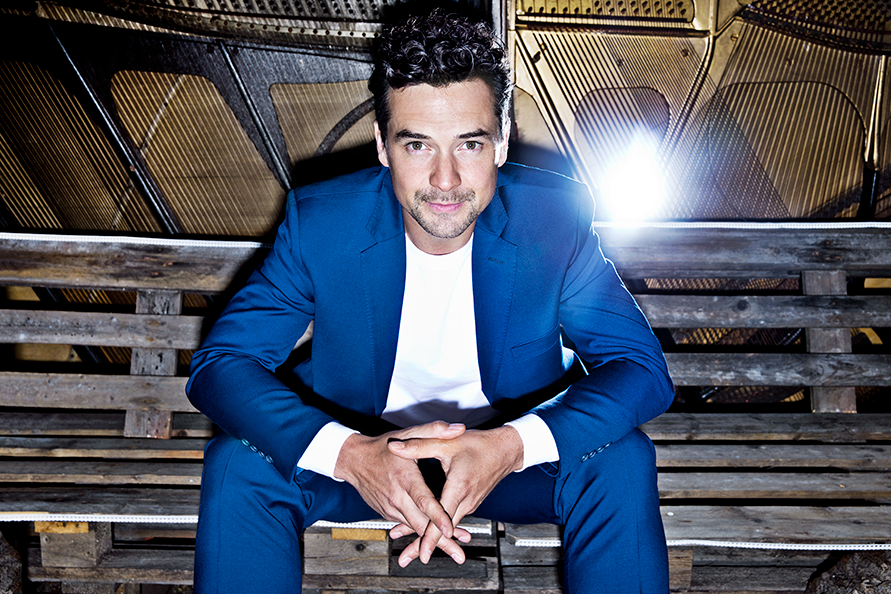 Michael Kaeshammer - Amplify SeriesDecember 6, 2018 ● 7:30pmGrosvenor TheatreOn tour with Something New, pianist Michael Kaeshammer's new release honours the musical heritage of Crescent City with the finest boogie-woogie blues.