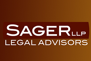 Mark Sager, Sager Legal Advisor