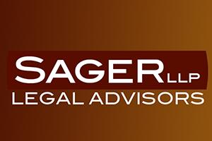 Mark Sager, Sager Legal Advisor