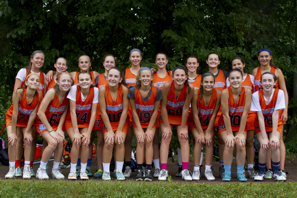 Team 2020 (Orange)