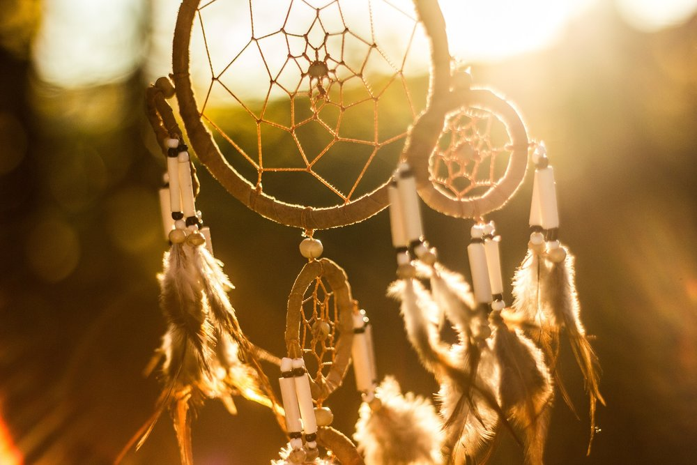 Embodhied Dream Catchers