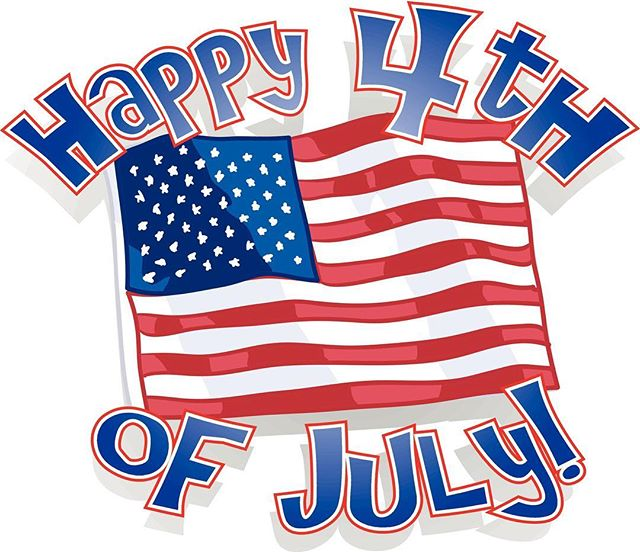 Happy 4th of July from all of us at Hamilton Mall's Got Talent!!
