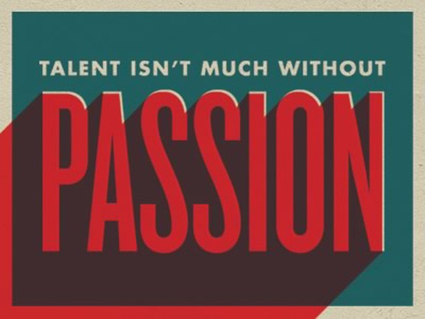 Couldn't have said it better myself! Tag someone that you know who's passionate about their talent!! • • • • #truth #hamiltonmallsgottalent #hmgt #motivation #creativity #art #inspiration #inspire #create #talent #passion