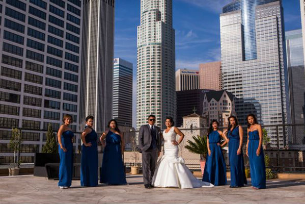 orange county wedding event planner city wedding