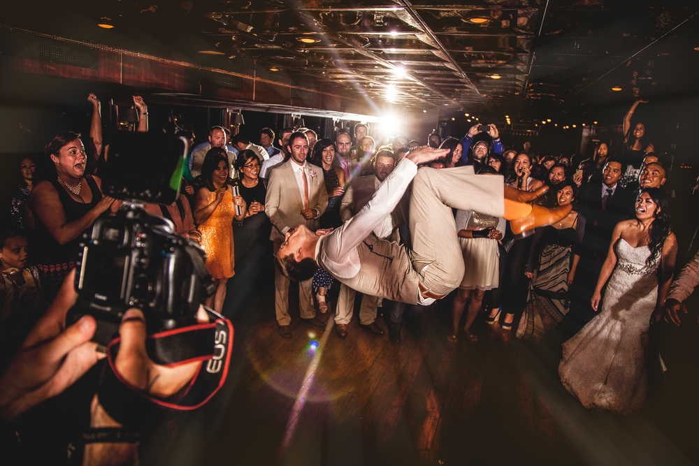 orange county wedding event planner upside down videography
