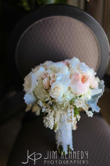 orange county wedding event planner wedding bouquet