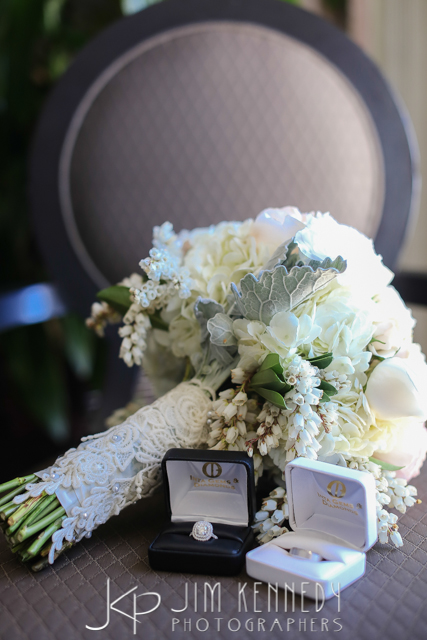 orange county wedding event planner wedding rings near bouquet