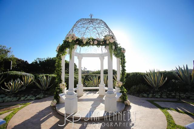 orange county wedding event planner ceremony cabana