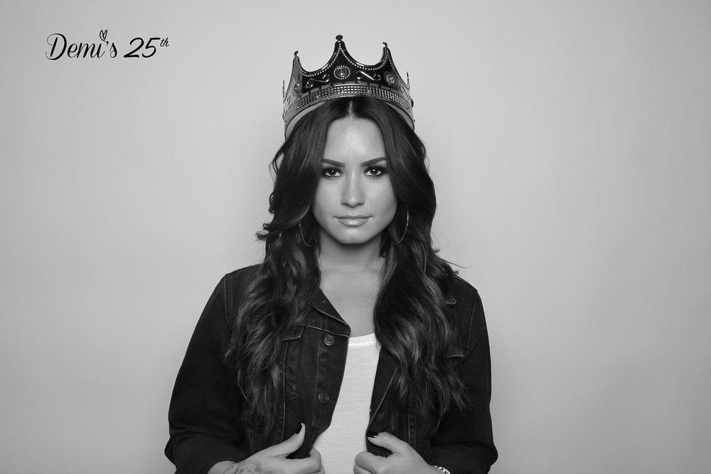 Demi's 25th! (8.20.17)