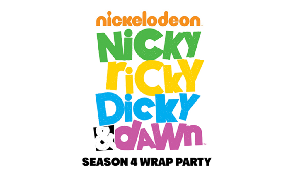 Nicky Ricky Dicky & Dawn ( Album 2 )