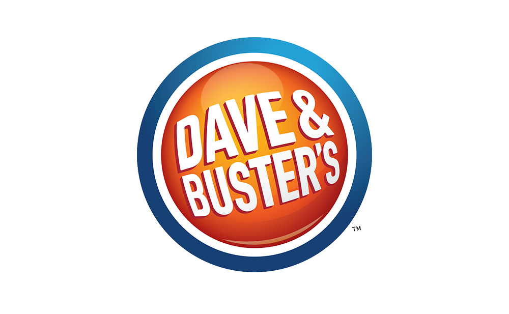 Dave & Buster's (Sept 14th, 2017)