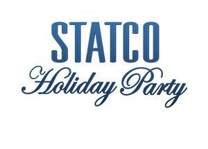 STATCO Holiday Party (December 9th, 2017)