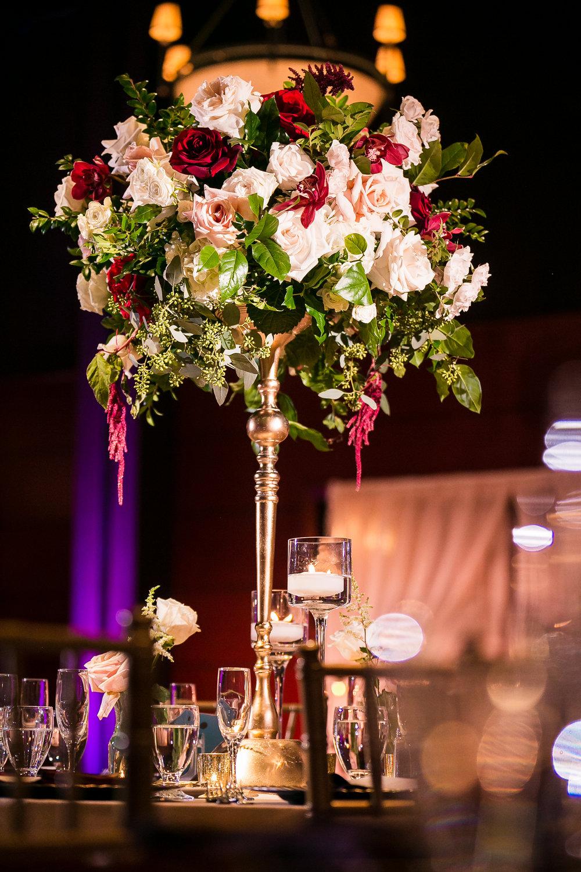 Flower Allie Norris Pavilion Orange County Wedding Floral