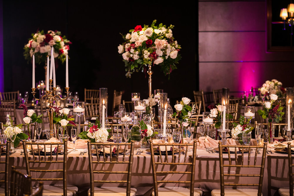 Orange County Wedding Planner Norris Pavilion