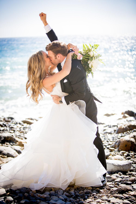 Terrenea Palos Verdes Wedding Oceanfront Wedding