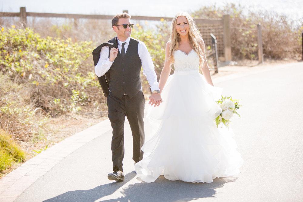 Terranea Wedding