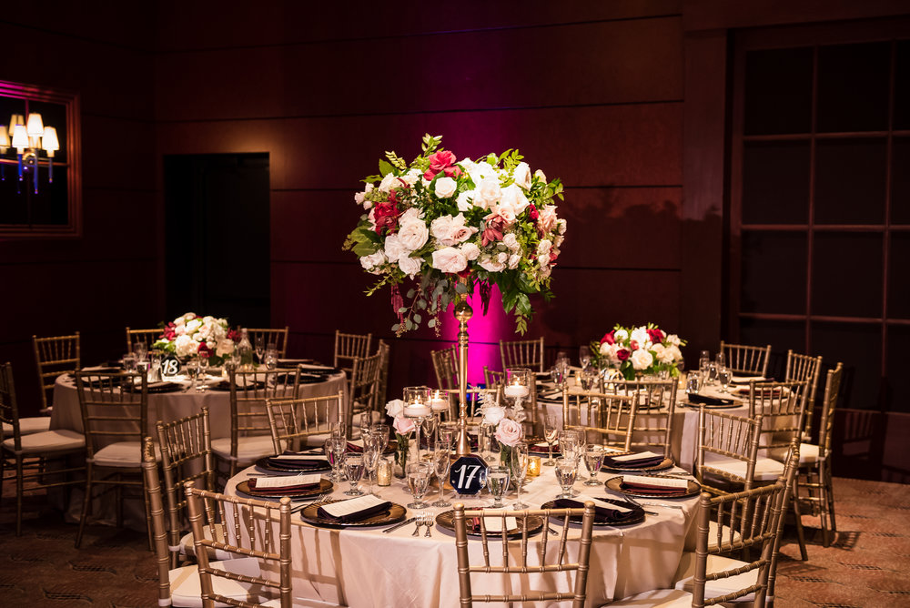 Los Angeles Wedding Planner