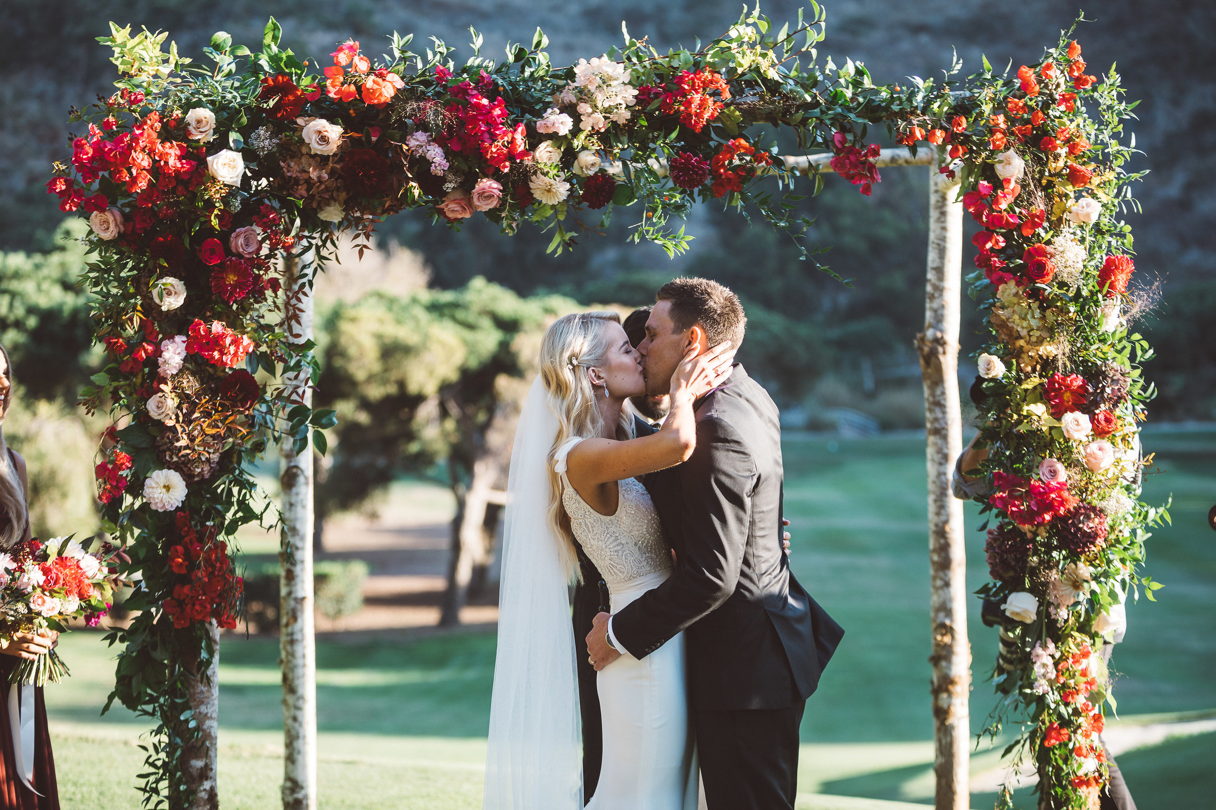 How To Enjoy Planning Your Wedding Level Events
