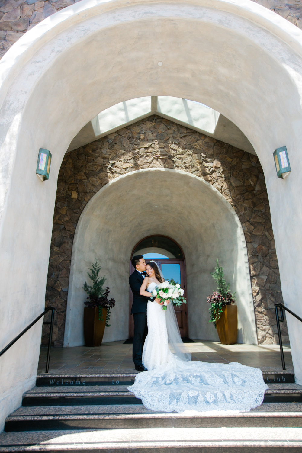 Seal Beach wedding