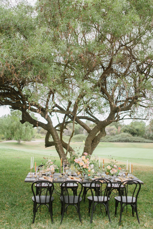 Moody Styled Wedding Shoot