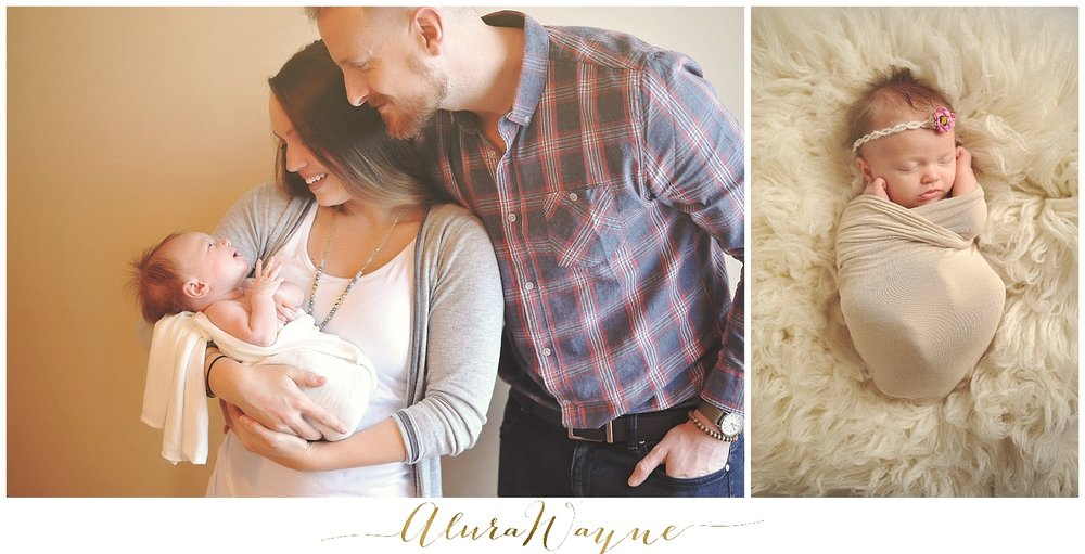 nashville tn newborn photos