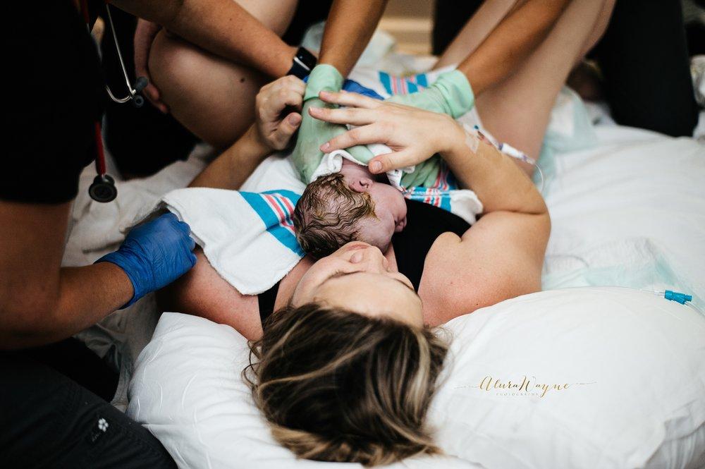 nashville tn birth photographers | alurawayne photography