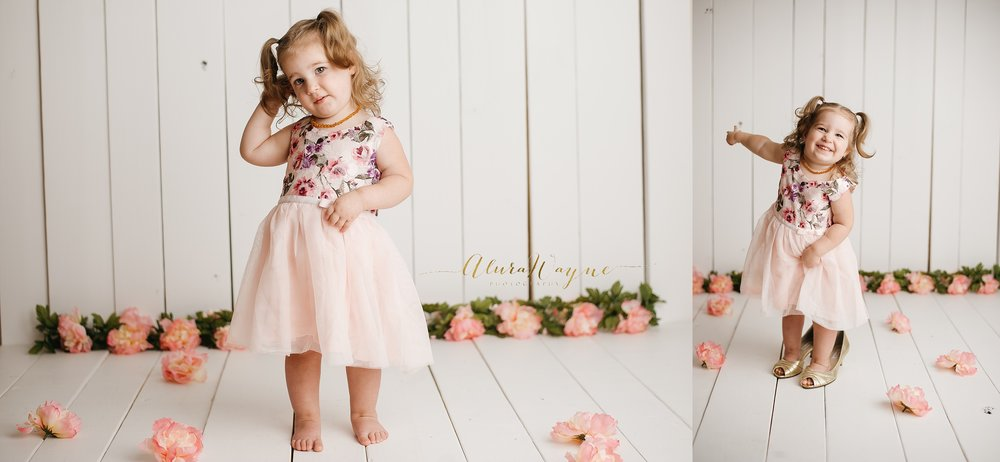 nashville milestone photographer | alurawayne photography