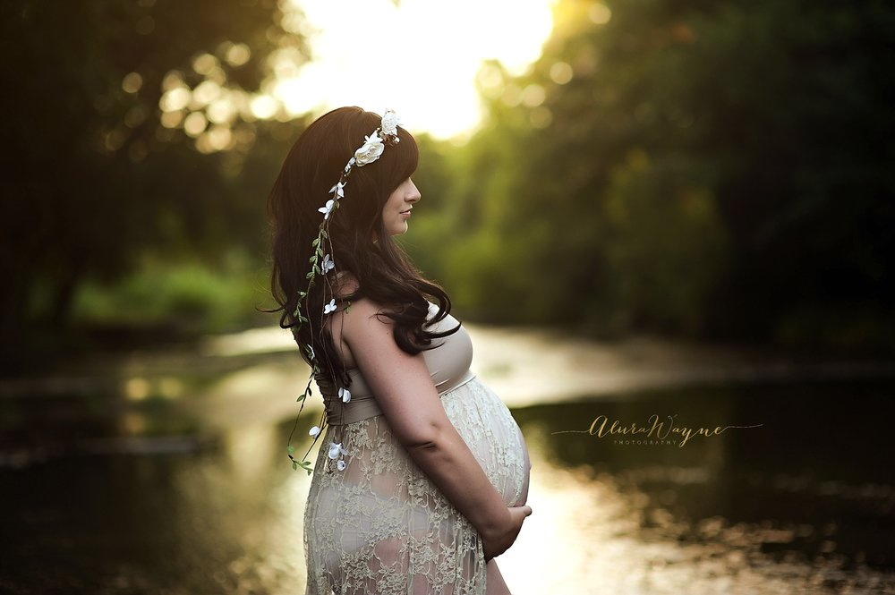 nashville maternity photographers | alurawayne photography