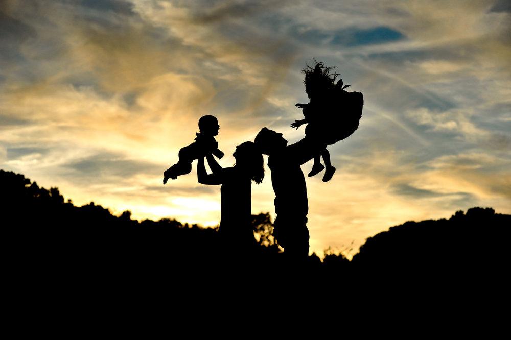 nashville family photographer | alurawayne photography