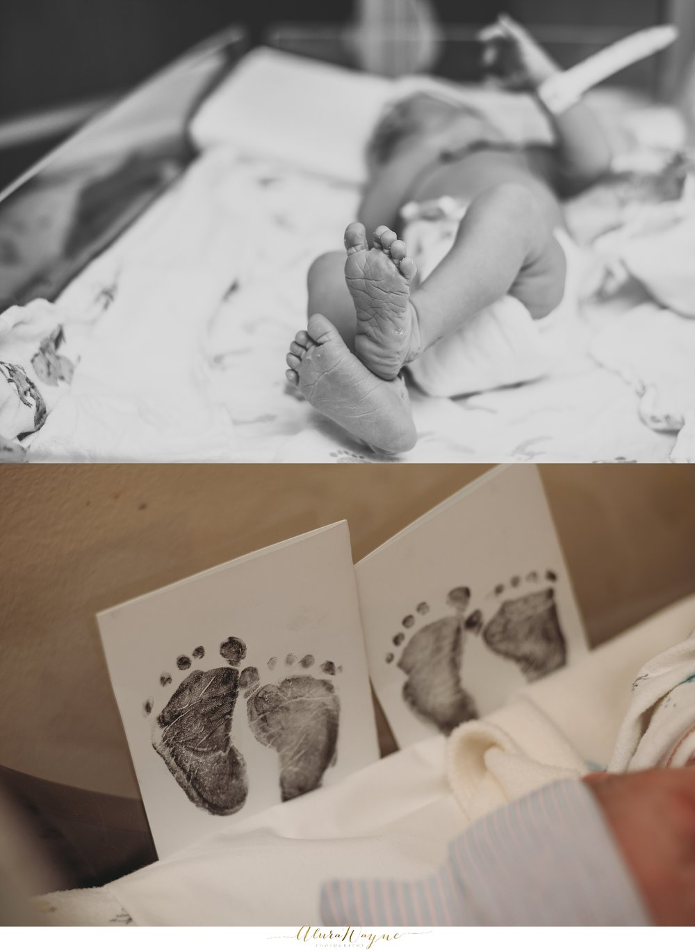 Nashville Birth Photographer | AluraWayne Photography