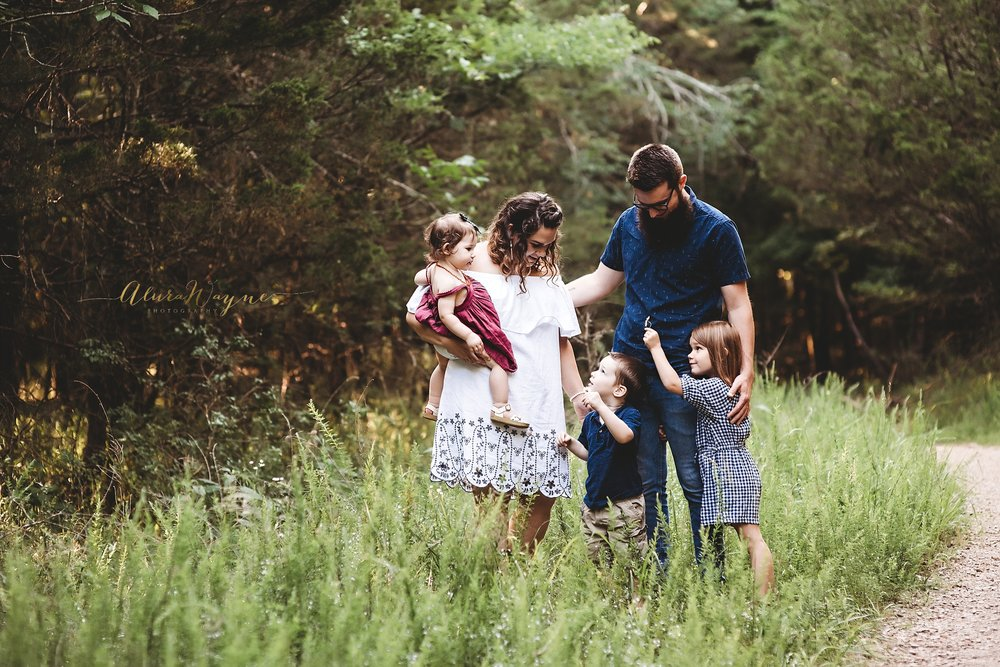 nashville family photographer | alurawayne photography