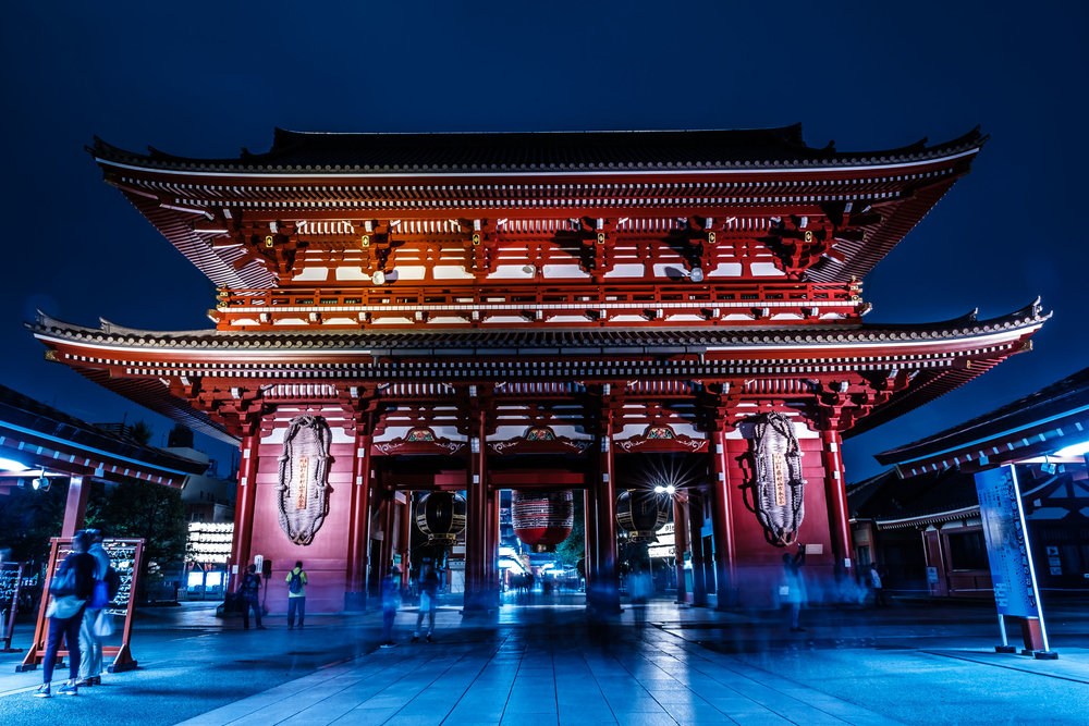 The Hozo gate
