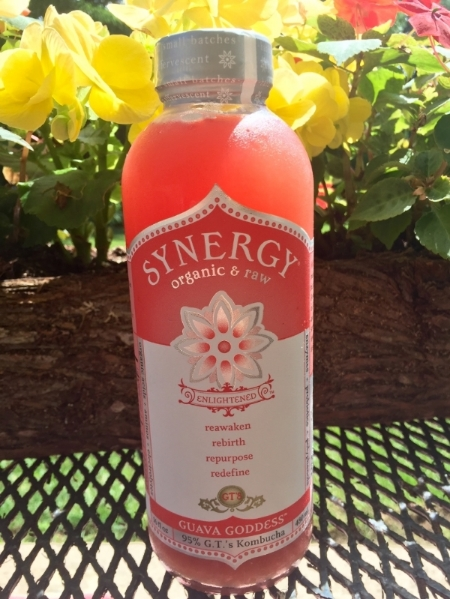 Synergy Drink Mango