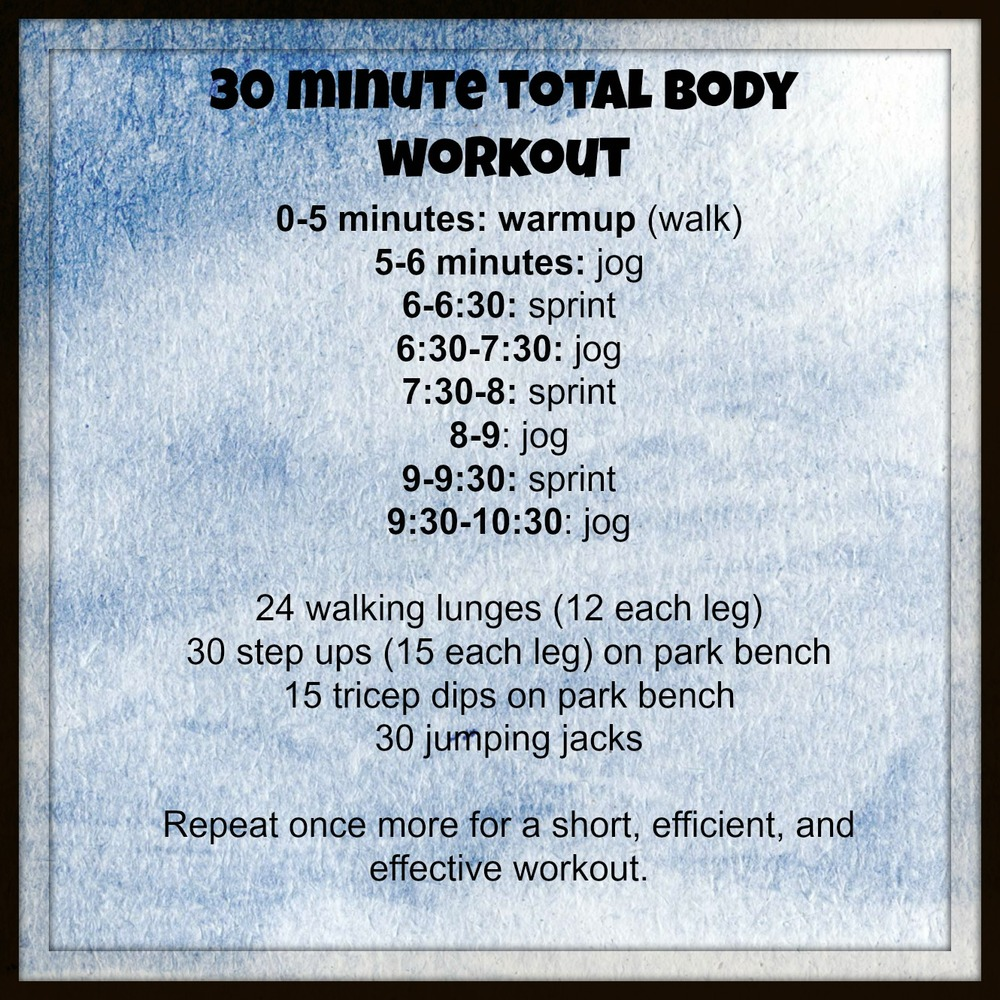 intervalworkout